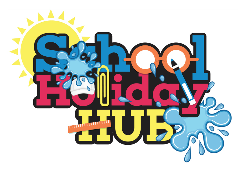 School Holiday Hub